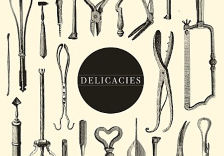 Simian Mobile Disco - Snake Bile Wine EP - [Delicacies]