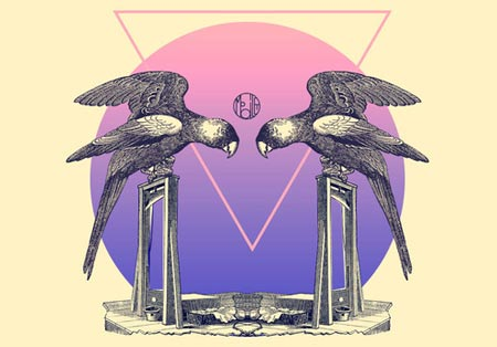 Igor Vicente - Mystericordia EP - [Mobilee]