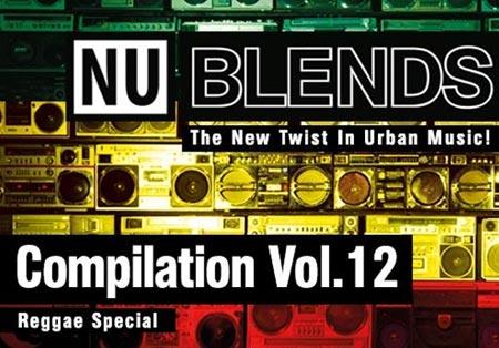 La serie Nu Blends entrega una colección gratuita de reggae