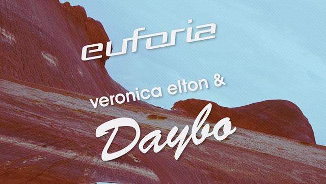 EUFORIA 175 – Daybo y la electrónica deep de Cuernavaca
