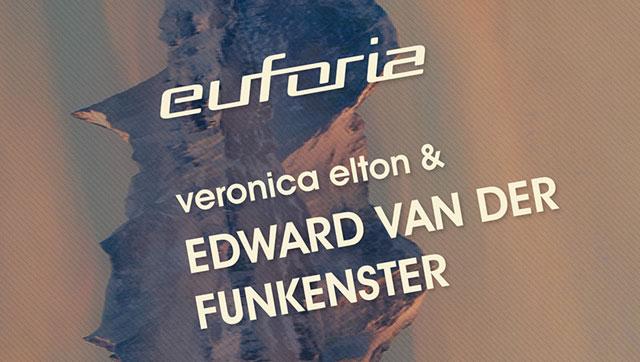 EUFORIA 174 – Edward Van Der Funkenster con deep-tech desde Morelia