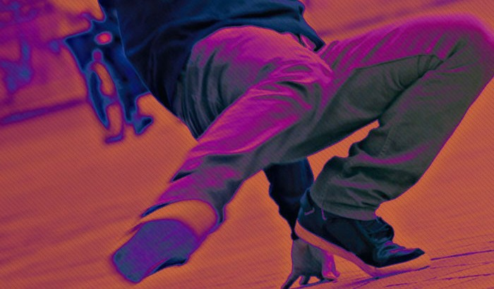FUNKALICIOUS 064 - Bailamos a ritmo de la vieja escuela con Funky Mosquito