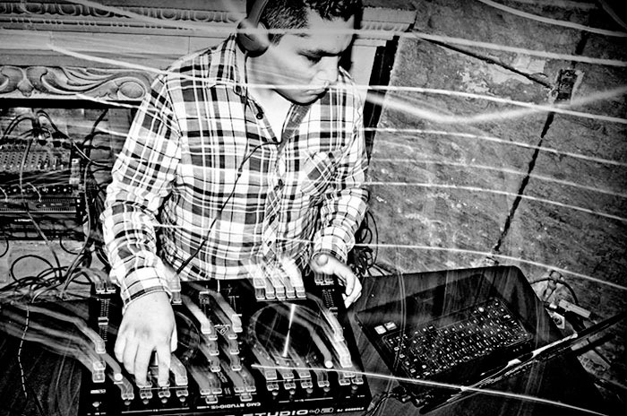 MEXI-CAN 17 – Moonroy reparte Nu Disco y Funky House