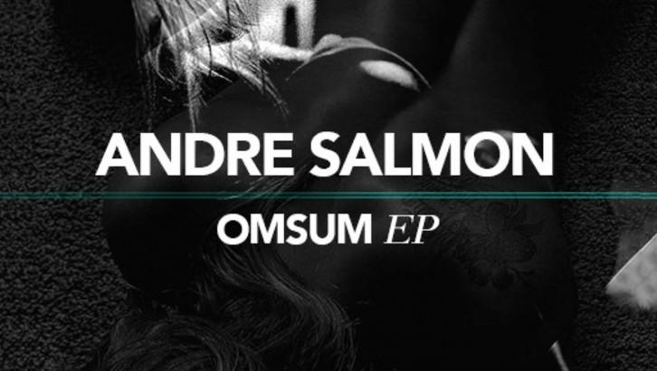 Andre Salmon - Omsun EP - [Nëim]