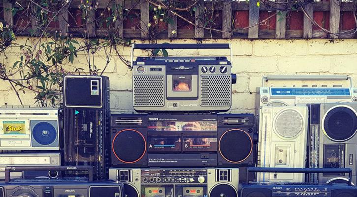 Combo Radio 1 - Bajos grasosos y mucho G-House