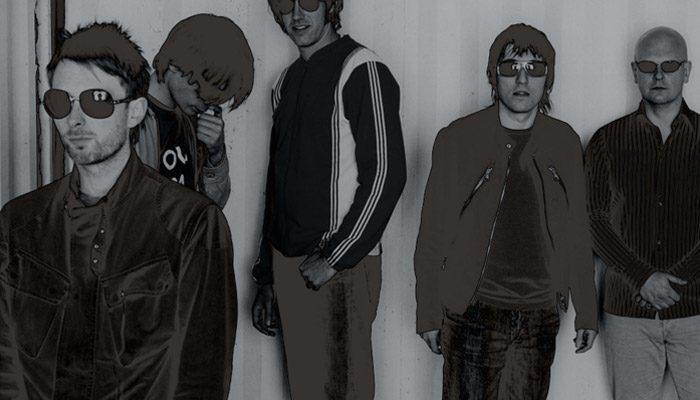 Radiohead Remixed