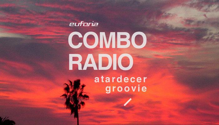 Combo Radio 2 - Atardecer groovie