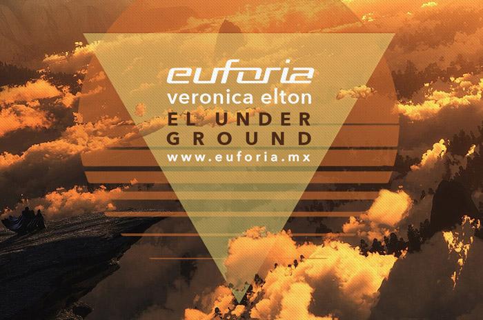 EUFORIA 207 – El encuentro melódico del progresivo y el techno