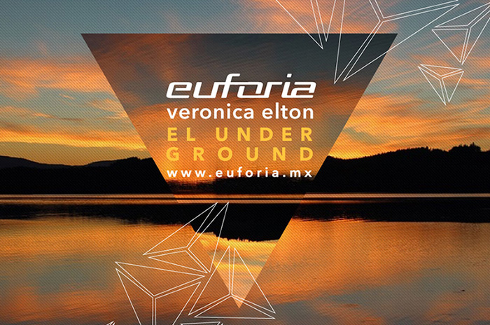EUFORIA 210 – El calor del tech house en verano