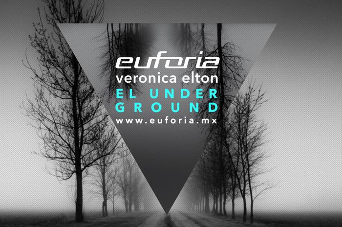 EUFORIA 211 – House Progresivo y Techno Melódico