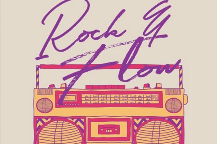 Pinto & Joaquin Koen – Rock & Flow EP – [Coutry Club Disco ]