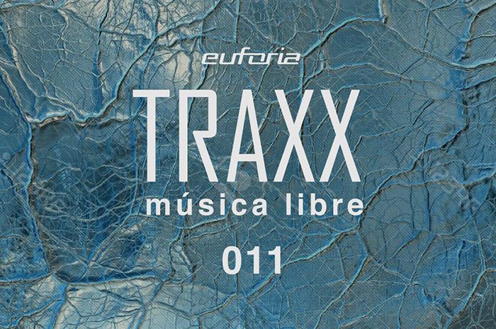 TRAXX 011 :: Deep House